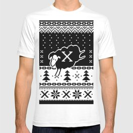 Out Of Step Xmas T-shirt