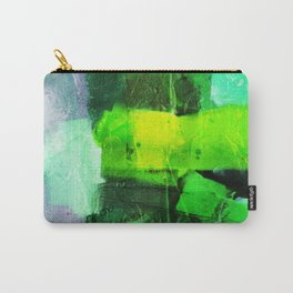 ABSTRACT 04 Carry-All Pouch