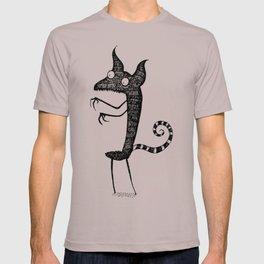 Lindsey's Monster T-shirt