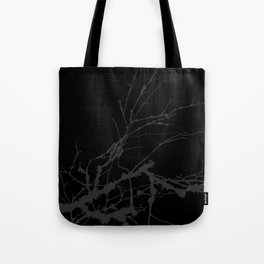 Just a branch Tote Bag