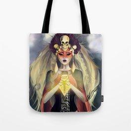 Heda Tote Bag