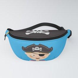 Pirat Costumed Kids Fanny Pack