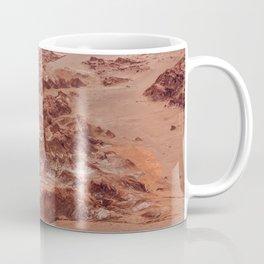 Valle de la Luna, Chile Coffee Mug
