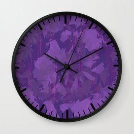 Haze Man Wall Clock