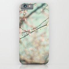 spring #3 (cool bleu) iPhone 6s Slim Case