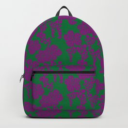 Japanese Pattern 9 Backpack