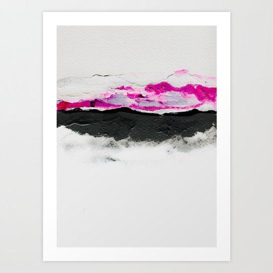 YM99 Art Print