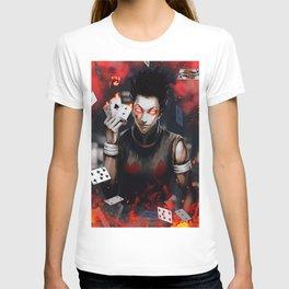 Hunter x Hunter Killua Gon T-shirt