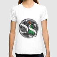 sports T-shirts featuring Super Sports by Deion Hulse