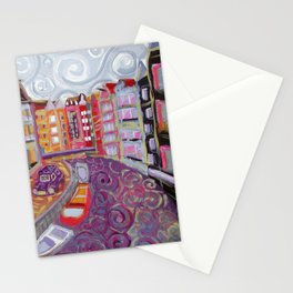Vincent's Amsterdam Stationery Cards