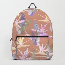 Birdie Tropical Blush Backpack