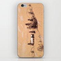 switzerland iPhone & iPod Skins featuring Switzerland by Heather Hartley
