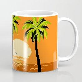 Sunny Avenue Coffee Mug