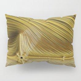 Flatline Pillow Sham