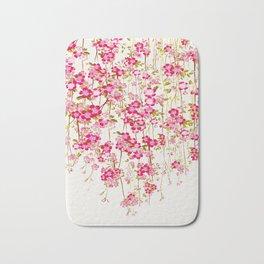 Cherry Blossom 1 Bath Mat