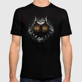 Epic Pure Evil of Majora's Mask T-shirt