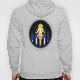 Multi Moon Hoody