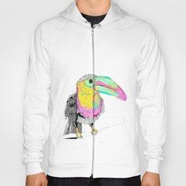 Toucan Hoody