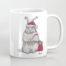 Angora Assistant Coffee Mug