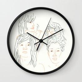 Joyside Wall Clock