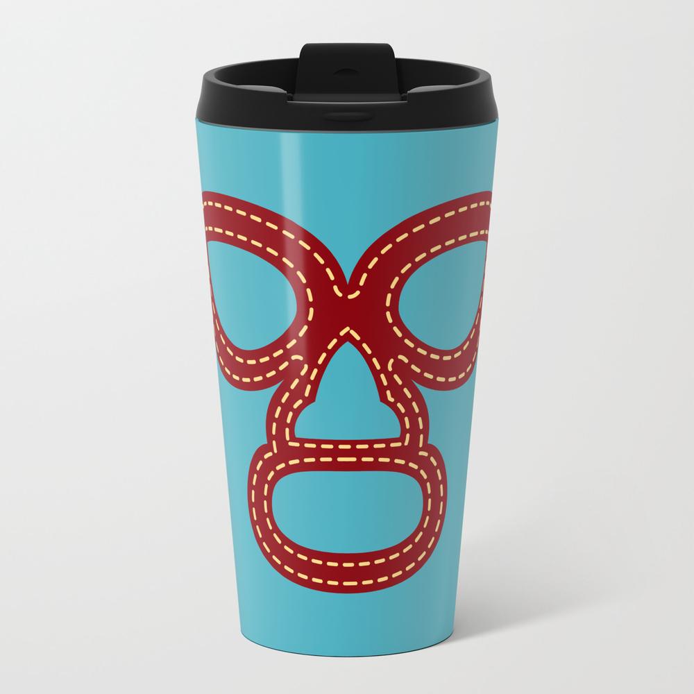 Nacho Libre Travel Mug TRM2265471