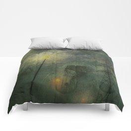 Treachery Comforters