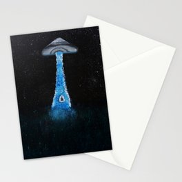 Abduction of the Buddha Stationery Cards