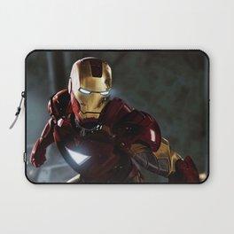 Armored Avenger Laptop Sleeve