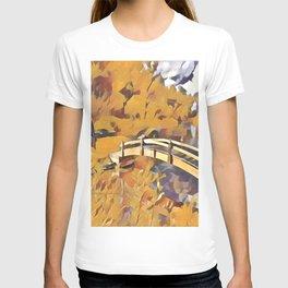 Dreamland Gold T-shirt