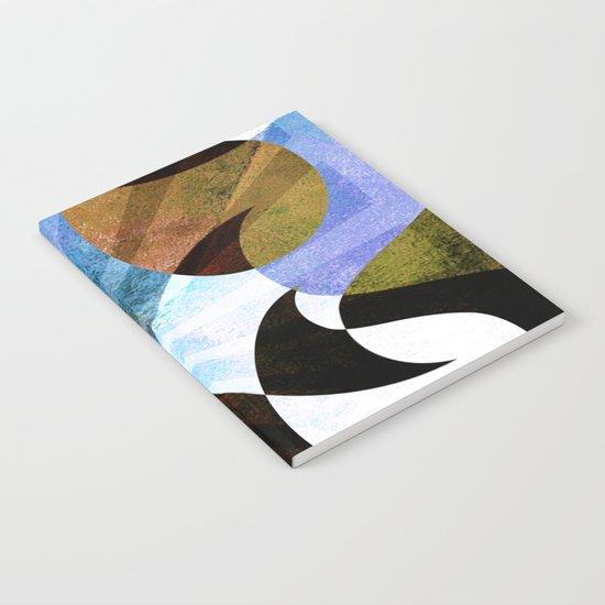 ijamo II Notebook