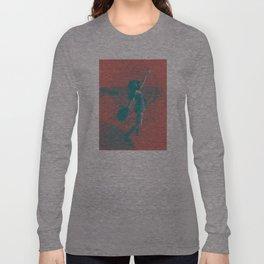 nostalgique Long Sleeve T-shirt
