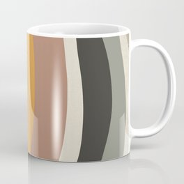 Expanding - Modern Art Print Coffee Mug