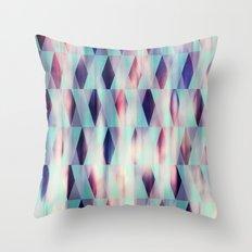 AMLP II Throw Pillow