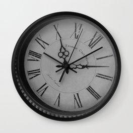 Clock work Wall Clock