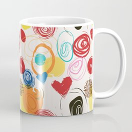 Public Figures Collection - Chaplin Coffee Mug