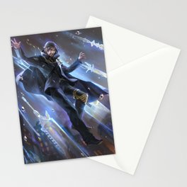 Noctis Armiger Stationery Cards