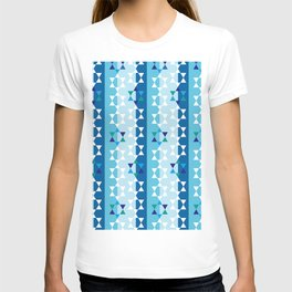 Hanukkah star of david T-shirt