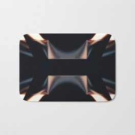 Threshold Gate Bath Mat