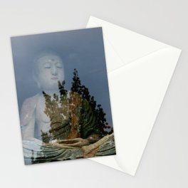 Reflectant Stationery Cards