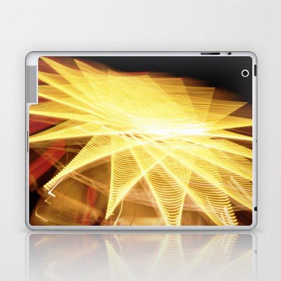 Filament Star Laptop & iPad Skin