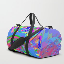 Collider Duffle Bag