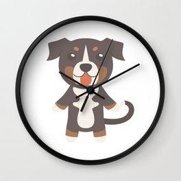 Appenzeller Gift Idea Wall Clock