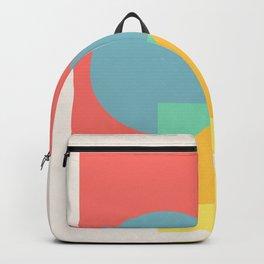 Unbalance 002 Backpack