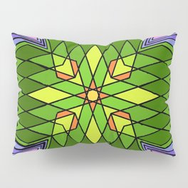 Lucy in the Sky with Diamonds Pillow Sham
