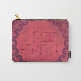 FREE SPIRIT Carry-All Pouch
