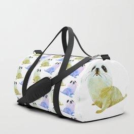 Seal Duffle Bag