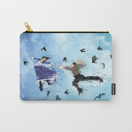 Land of America Carry-All Pouch