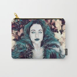 Empress Vampire Carry-All Pouch