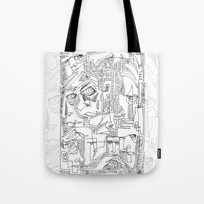 Hooligans Tote Bag