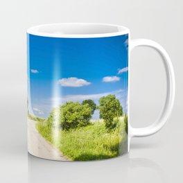 Polish Village Coffee Mug